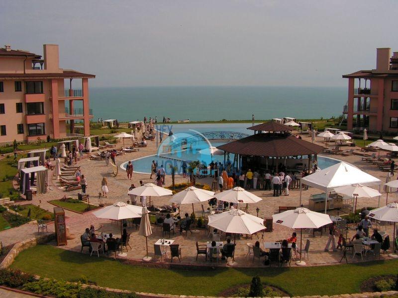 Продажа элитных квартир в курорте Балчик - Kaliakria Resort 16