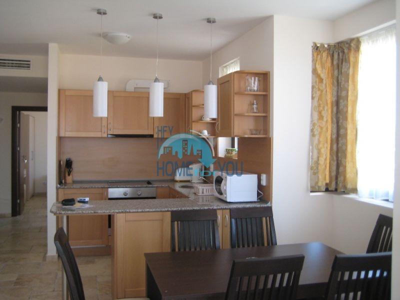 Продажа элитных квартир в курорте Балчик - Kaliakria Resort 24