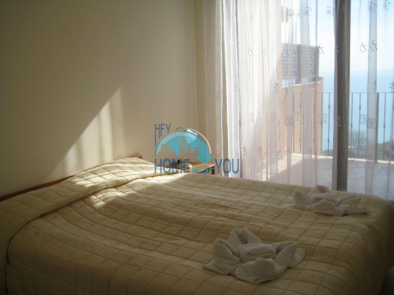 Продажа элитных квартир в курорте Балчик - Kaliakria Resort 26