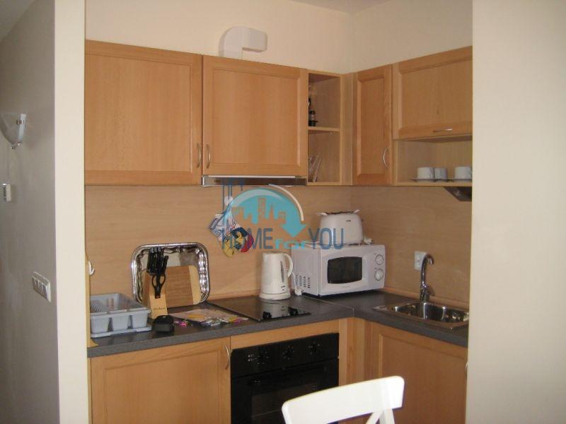 Продажа элитных квартир в курорте Балчик - Kaliakria Resort 29