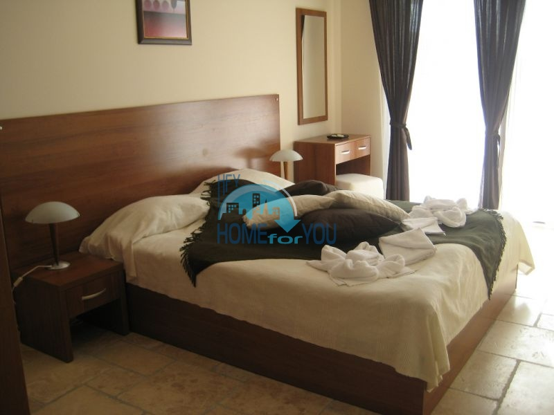 Продажа элитных квартир в курорте Балчик - Kaliakria Resort 30