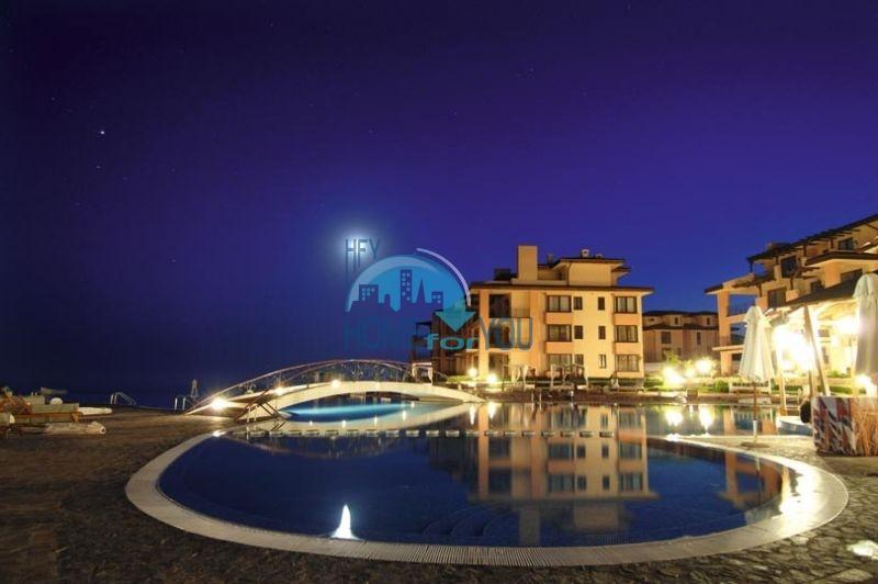 Продажа элитных квартир в курорте Балчик - Kaliakria Resort 2