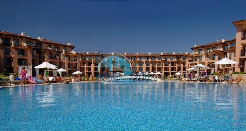 Продажа элитных квартир в курорте Балчик - Kaliakria Resort