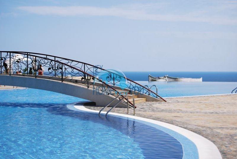 Продажа элитных квартир в курорте Балчик - Kaliakria Resort 8