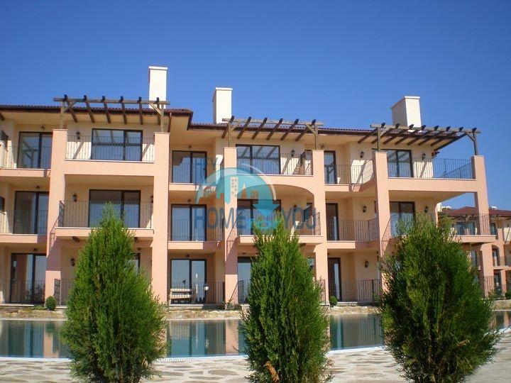 Продажа элитных квартир в курорте Балчик - Kaliakria Resort 6
