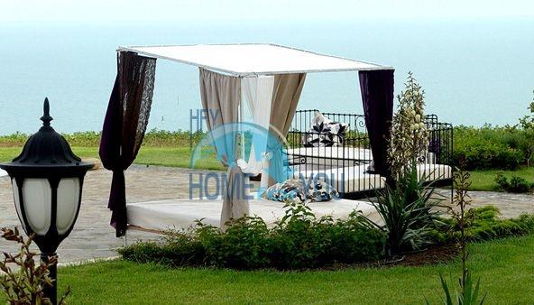 Продажа элитных квартир в курорте Балчик - Kaliakria Resort 9