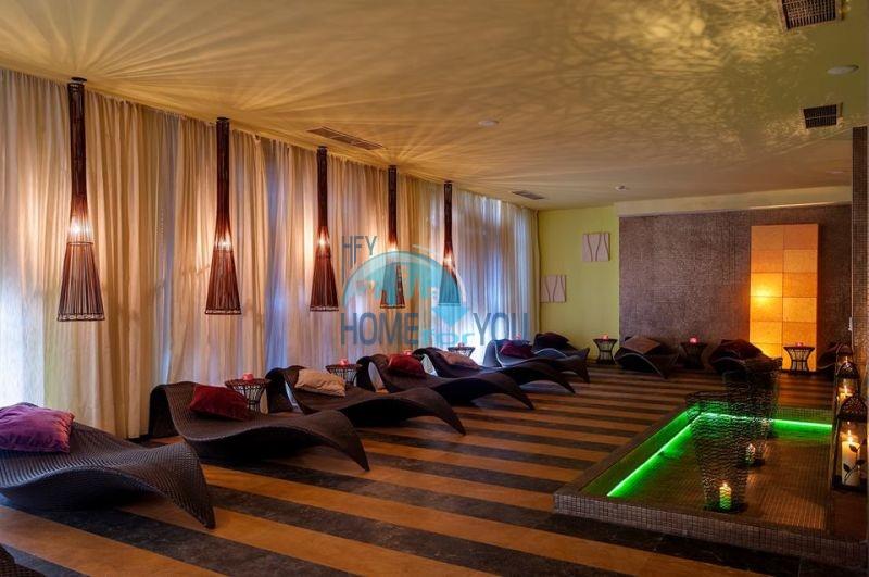 Элитная квартира у моря в Barcel Royal Beach, Солнечный берег 8