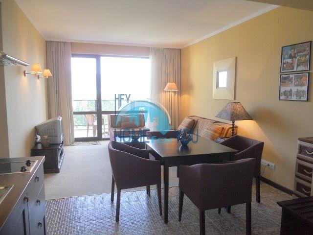 Элитная квартира у моря в Barcel Royal Beach, Солнечный берег 3