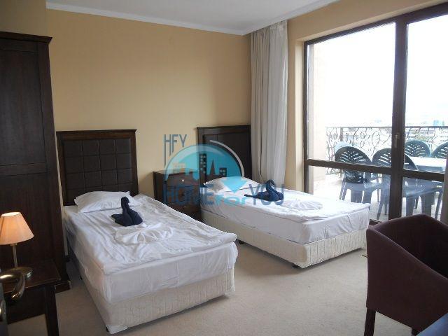 Элитная квартира у моря в Barcel Royal Beach, Солнечный берег 4