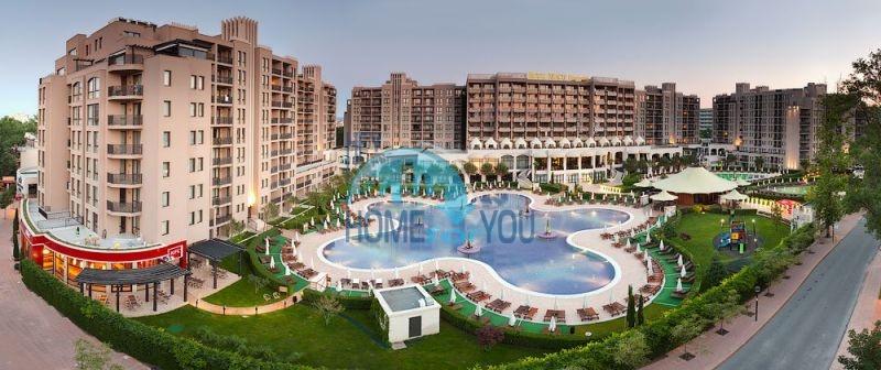 Элитная квартира у моря в Barcel Royal Beach, Солнечный берег 9