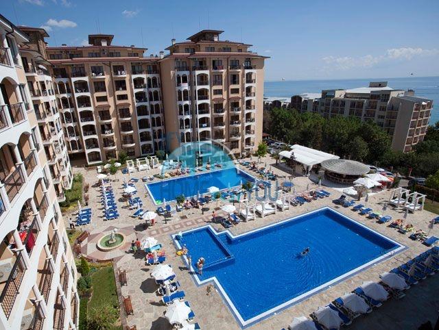 Бендита Маре - квартиры рядом с морем в курорте Золотые Пески