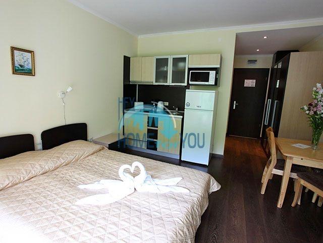 Бендита Маре - квартиры рядом с морем в курорте Золотые Пески 10