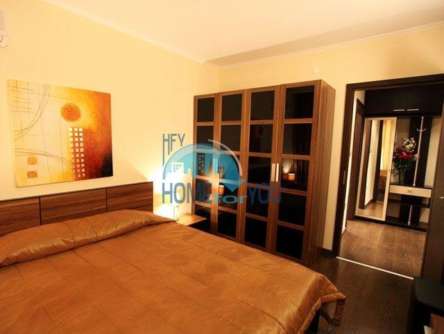Бендита Маре - квартиры рядом с морем в курорте Золотые Пески 12