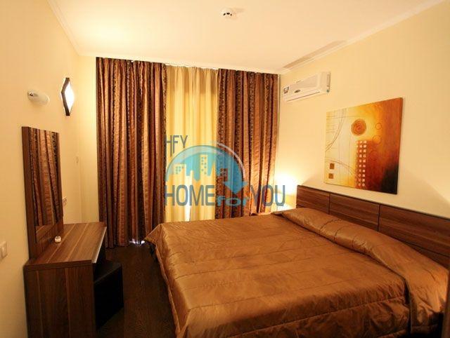 Бендита Маре - квартиры рядом с морем в курорте Золотые Пески 13