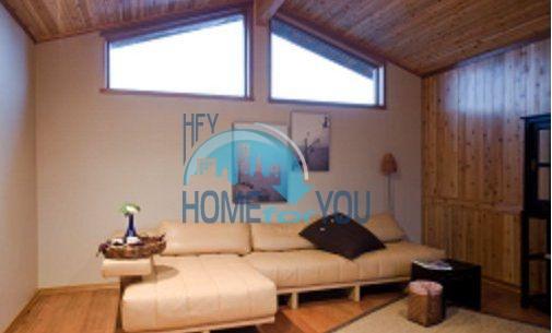 Уникальный дом из канадского красного кедра 21
