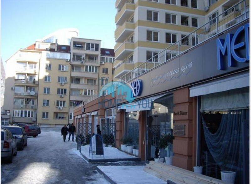 Продажа офисного помещения в Софии, кв. Гоце Делчев