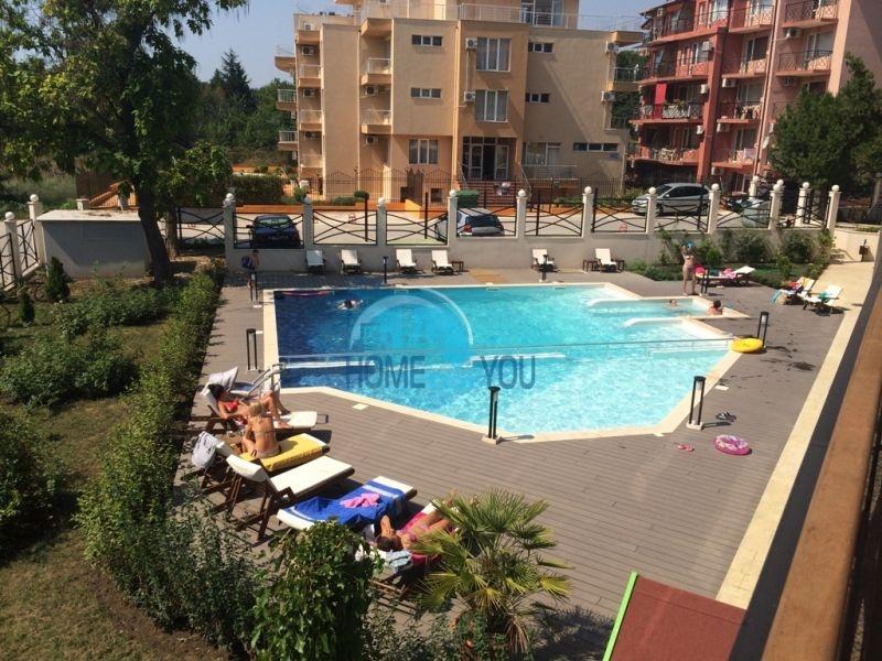 Квартиры в Равде с прекрасным местоположением для ПМЖ 2