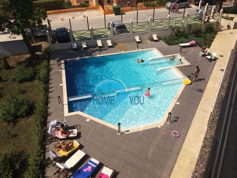 Квартиры в Равде с прекрасным местоположением для ПМЖ 4