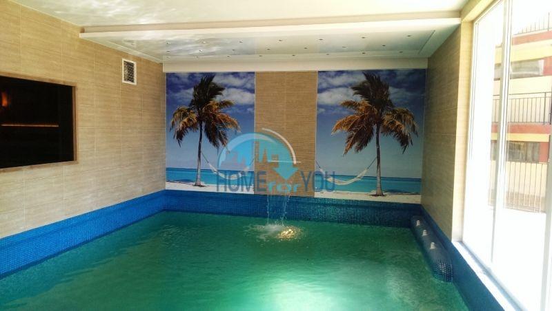 Квартиры в Равде с прекрасным местоположением для ПМЖ 9
