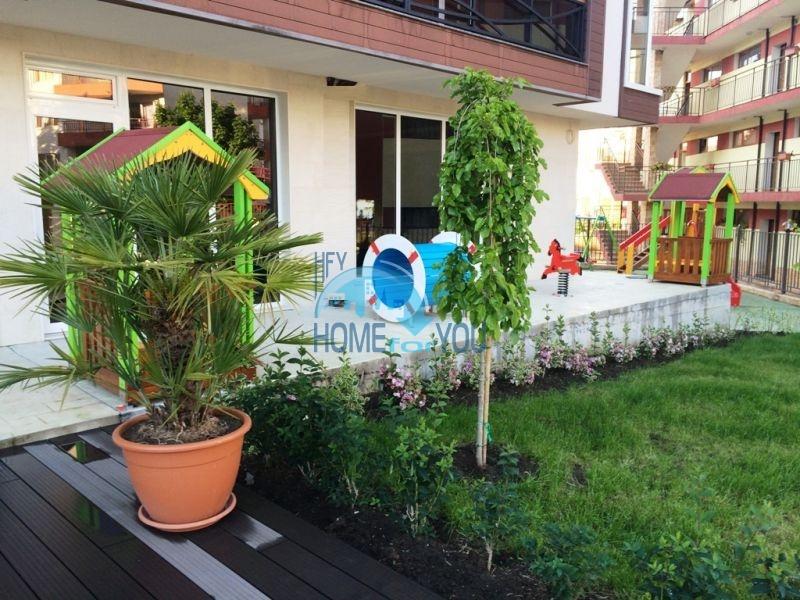 Квартиры в Равде с прекрасным местоположением для ПМЖ 7
