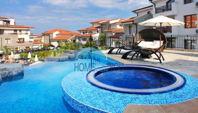 Капитальный дом для ПМЖ с видом на море в 15 минутах от Бургаса 28