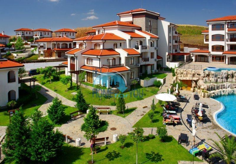 Капитальный дом для ПМЖ с видом на море в 15 минутах от Бургаса 26
