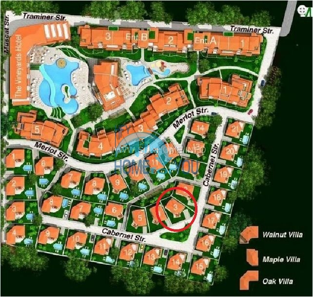 Капитальный дом для ПМЖ с видом на море в 15 минутах от Бургаса 23