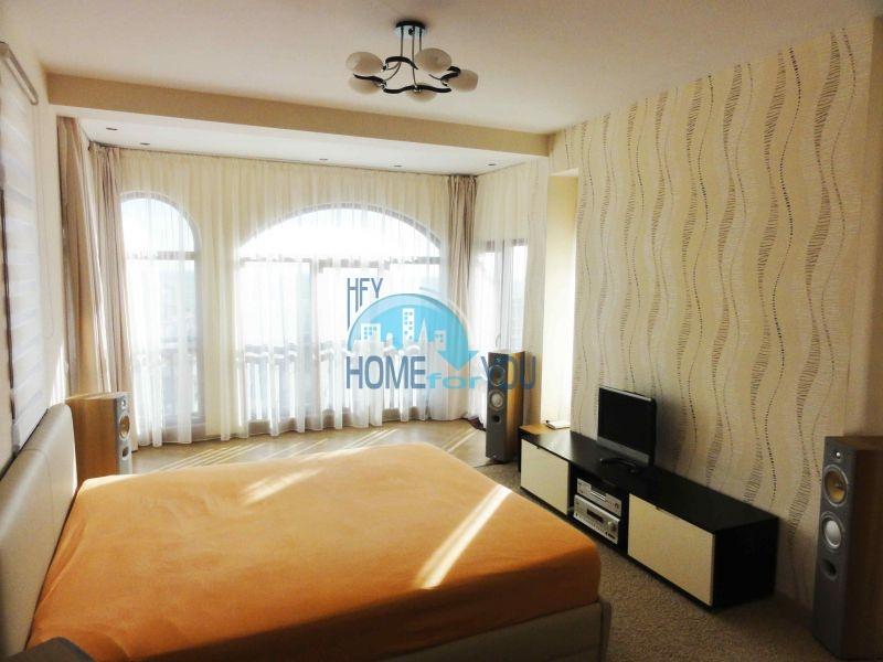Капитальный дом для ПМЖ с видом на море в 15 минутах от Бургаса 11