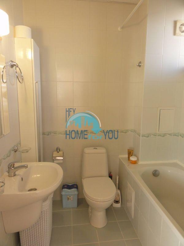 Капитальный дом для ПМЖ с видом на море в 15 минутах от Бургаса 16