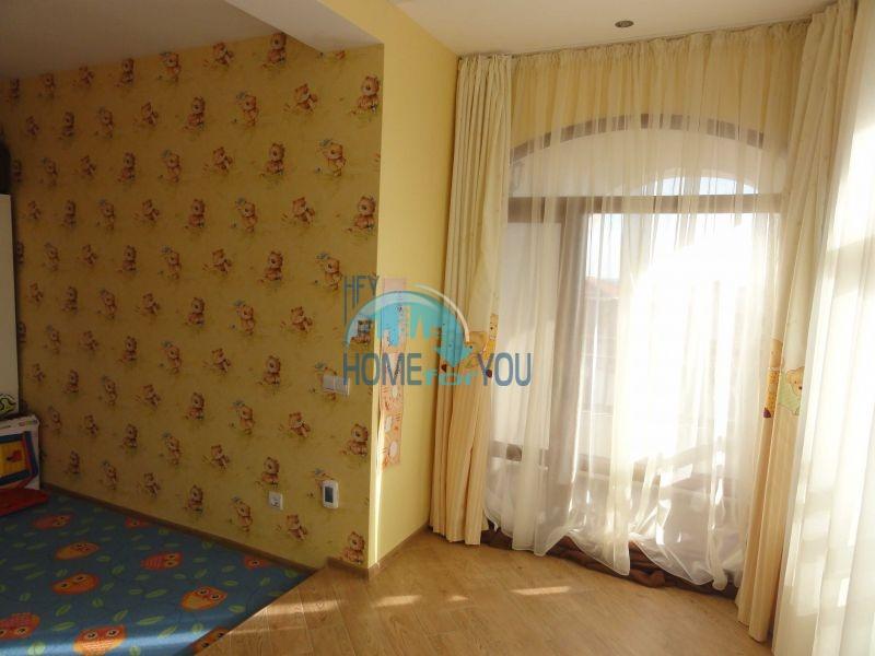 Капитальный дом для ПМЖ с видом на море в 15 минутах от Бургаса 20