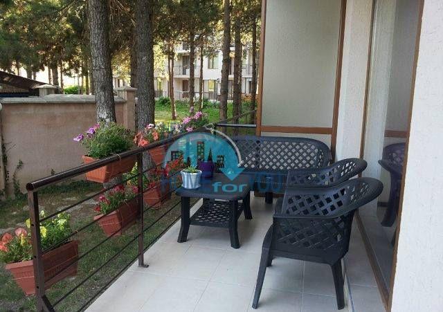 Недорогая трехкомнатная квартира в Варне - Ален Мак с мебелью