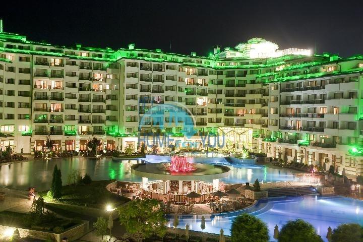 Комплекс Emerald Beach Resort and SPA на первой линии в Равде 5