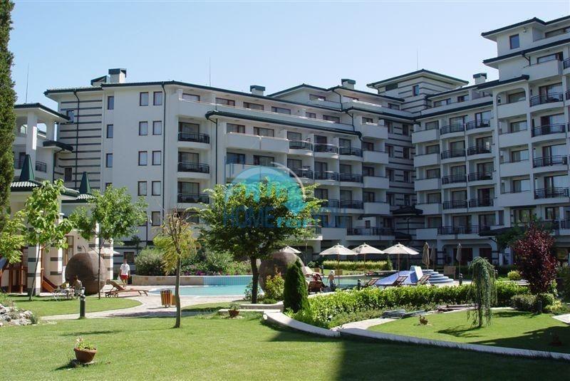 Комплекс Emerald Beach Resort and SPA на первой линии в Равде 13