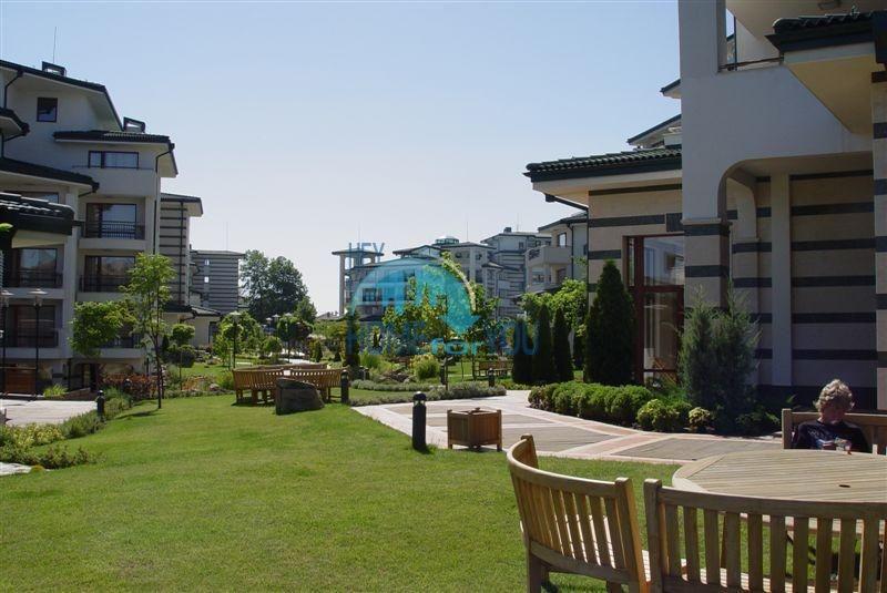 Комплекс Emerald Beach Resort and SPA на первой линии в Равде 9