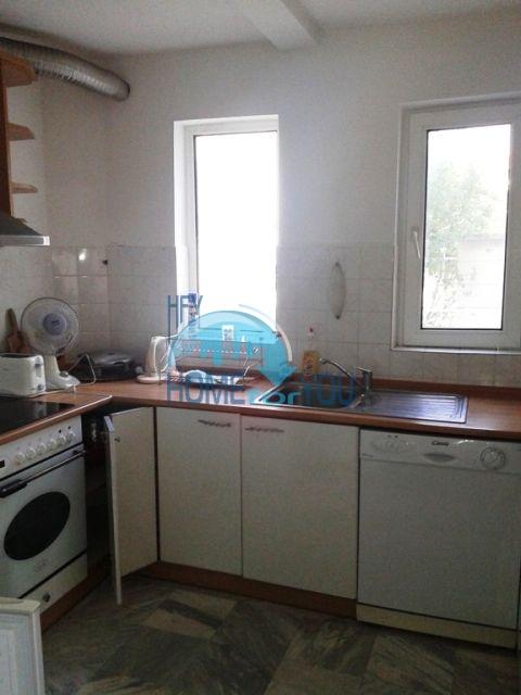 Трехэтажный меблированный дом для продажи у моря в Черноморец 4
