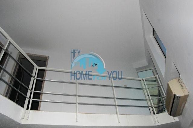 Трехэтажный меблированный дом для продажи у моря в Черноморец 5