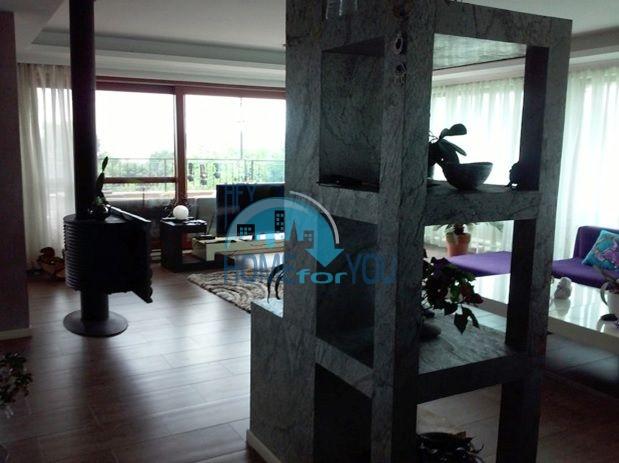 Элитный апартамент в Морском саду г. Варна