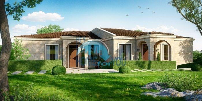 Инвестиционный проект - земельный участок около г. Варна 2