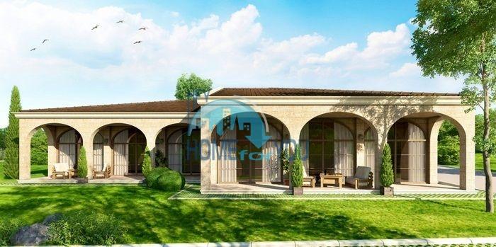 Инвестиционный проект - земельный участок около г. Варна 3
