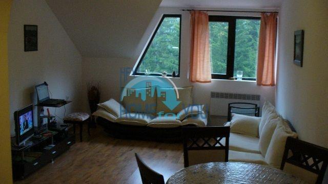 Квартира по недорогой цене для ПМЖ в пригороде Смоляна