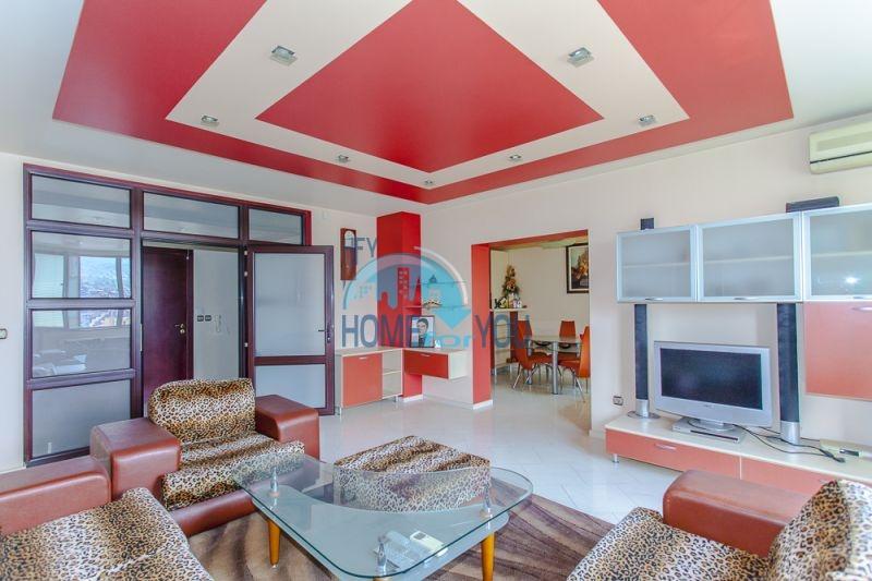 Двухкомнатная квартира для продажи в Софии, кв. Манастирски ливади