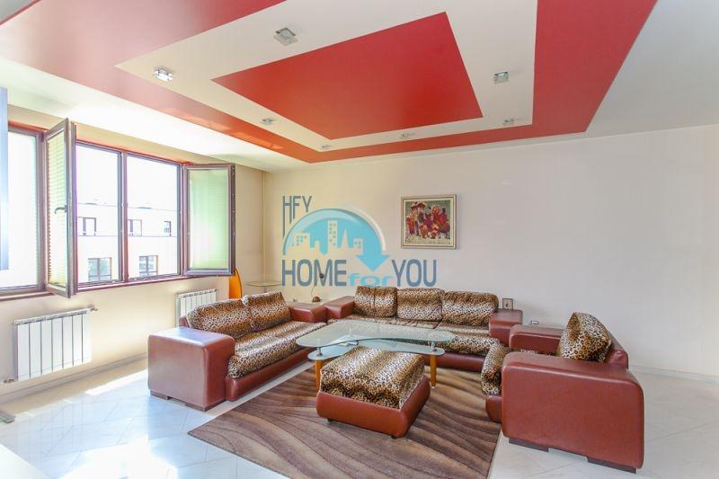 Двухкомнатная квартира для продажи в Софии, кв. Манастирски ливади 2