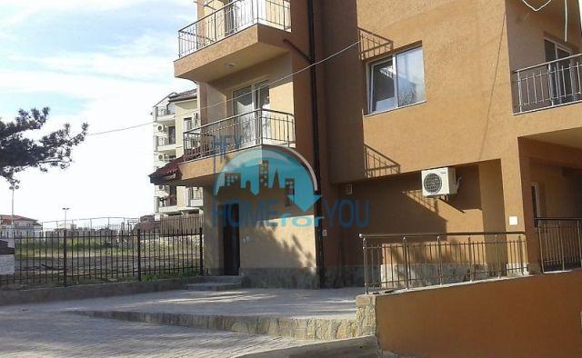 Двухкомнатная квартира в готовом доме с Актом № 16 в Царево 4