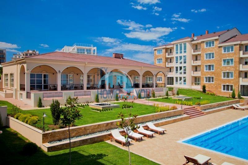 Квартиры для продажи в комплексе Атия в Черноморце