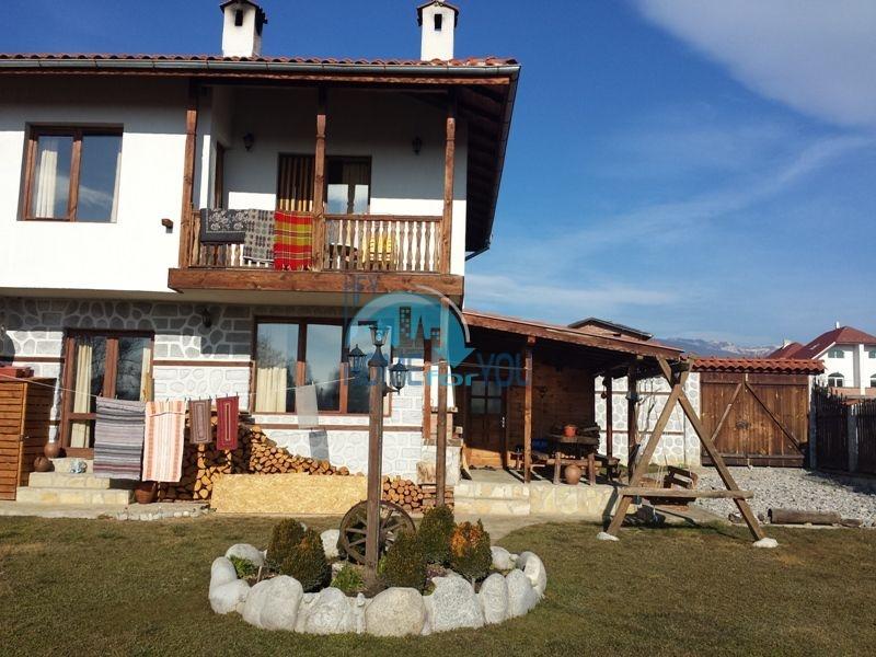 Продается прекрасный дом в горах недалеко от курорта Банско