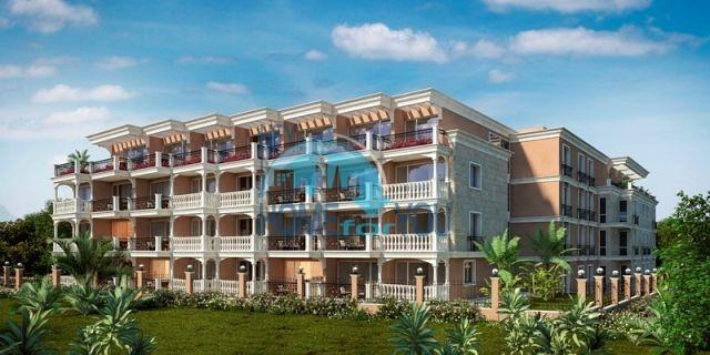 Квартиры для продажи у моря в Лозенеце - Perla del Mar 4
