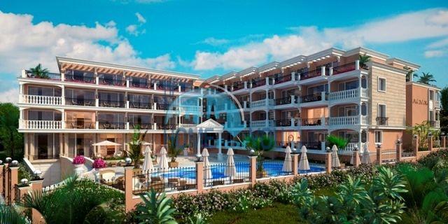 Квартиры для продажи у моря в Лозенеце - Perla del Mar 5
