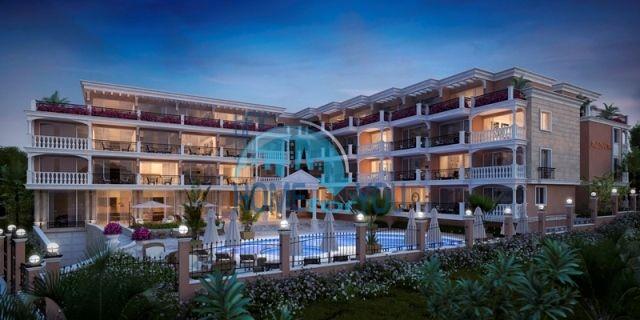 Квартиры для продажи у моря в Лозенеце - Perla del Mar 6