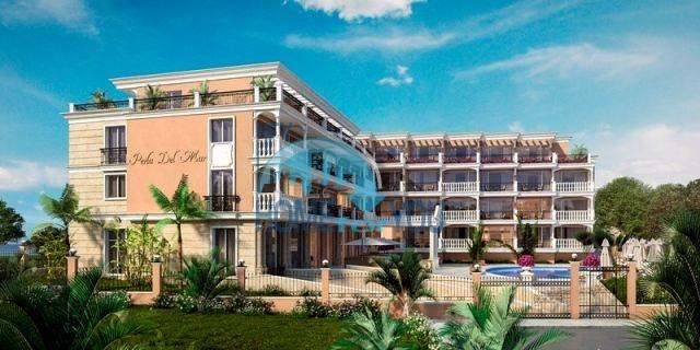 Квартиры для продажи у моря в Лозенеце - Perla del Mar 2