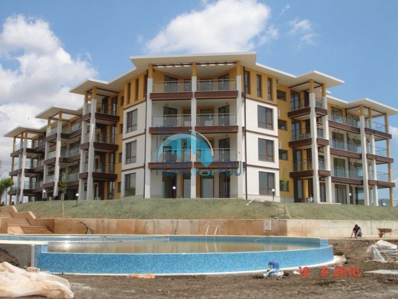 Квартиры с видом на море около курорта Каварна - July Morning 9